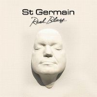 Cover St Germain - Real Blues
