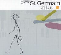 Cover St Germain - So Flute