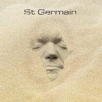 Cover St Germain - St Germain