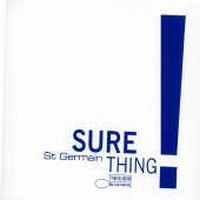 Cover St Germain - Sure Thing