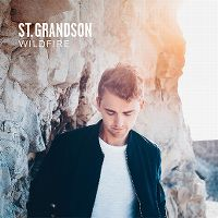 Cover St. Grandson - Wildfire