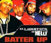 Cover St. Lunatics and Nelly - Batter Up