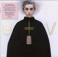 Cover St. Vincent - St. Vincent