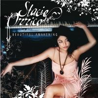 Cover Stacie Orrico - Beautiful Awakening
