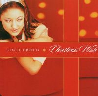 Cover Stacie Orrico - Christmas Wish