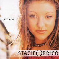 Cover Stacie Orrico - Genuine