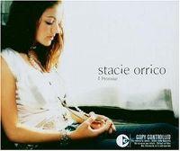 Cover Stacie Orrico - I Promise