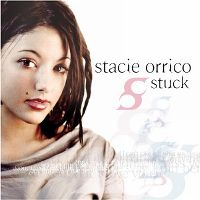 Cover Stacie Orrico - Stuck