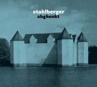 Cover Stahlberger - Abghenkt