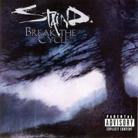 Cover Staind - Break The Cycle