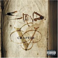 Cover Staind - Chapter V