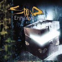 Cover Staind - Epiphany