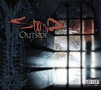 Cover Staind - Outside