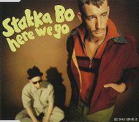Cover Stakka Bo - Here We Go