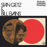Cover Stan Getz & Bill Evans - Stan Getz & Bill Evans