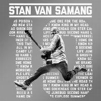 Cover Stan Van Samang - 10