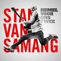 Cover Stan Van Samang - Hemel voor ons twee