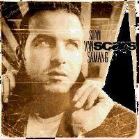 Cover Stan Van Samang - Scars