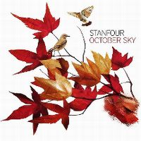 Cover Stanfour - October Sky