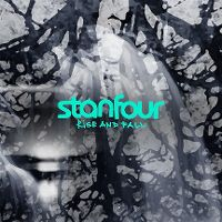 Cover Stanfour - Rise And Fall