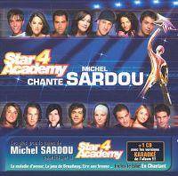 Cover Star Academy 4 - Chante Michel Sardou