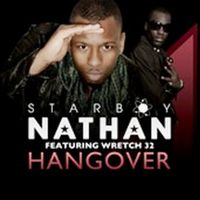 Cover Starboy Nathan feat. Wretch 32 - Hangover