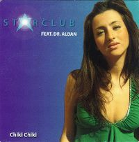 Cover Starclub feat. Dr. Alban - Chiki Chiki