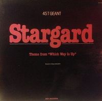 Cover Stargard - Which Way Is Up