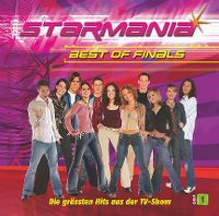 Cover Starmania - Best Of Finals