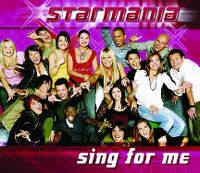Cover Starmania - Sing For Me