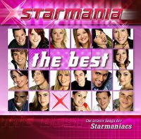 Cover Starmania - The Best