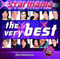 Cover Starmania - The Very Best
