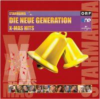 Cover Starmania NG - X-Mas Hits