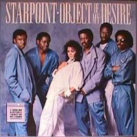 Cover Starpoint - Object Of My Desire