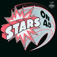 Cover Stars On 45 - Stars On 45
