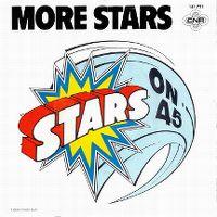 Cover Stars On 45 - Stars On 45 Vol. 2