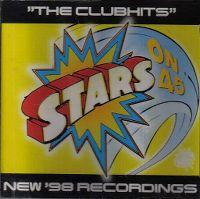 Cover Stars On 45 - The Clubhits