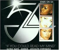 Cover Stars On 54 - If You Could Read My Mind