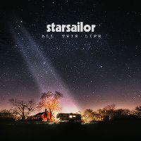 Cover Starsailor - All This Life