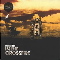 Cover Starsailor - In The Crossfire