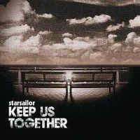 Cover Starsailor - Keep Us Together