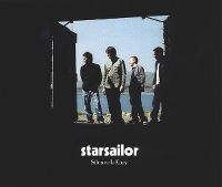 Cover Starsailor - Silence Is Easy