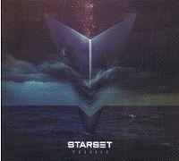 Cover Starset - Vessels