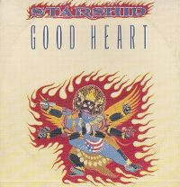 Cover Starship - Good Heart