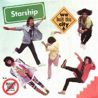 Cover Starship - We Built This City