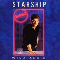 Cover Starship - Wild Again