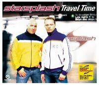 Cover Starsplash - Travel Time