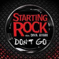Cover Starting Rock feat. Diva Avari - Don't Go