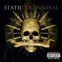 Cover Static-X - Cannibal