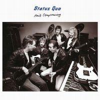 Cover Status Quo - Ain't Complaining